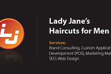 Lady Jane's Haircuts for Men