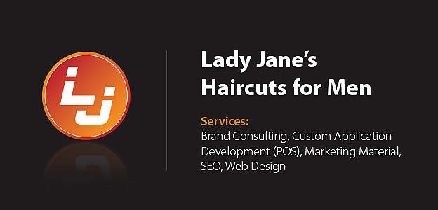 Projects: Lady Jane's Haircuts for Men Services Provided